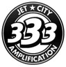 Jet City Amplification
